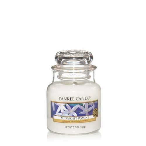 Yankee Candle Yankee Candle - Midnight Jasmine Small Jar