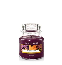 Yankee Candle Yankee Candle - Autumn Glow Small Jar