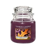 Yankee Candle Yankee Candle - Autumn Glow Medium Jar