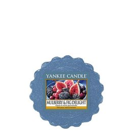 Yankee Candle Yankee Candle - Mulberry & Fig Delight Tart