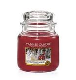 Yankee Candle Yankee Candle - Christmas Magic Medium Jar