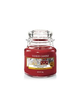 Yankee Candle Yankee Candle - Christmas Magic Small Jar