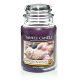 Yankee Candle Yankee Candle - Whiskers On Kittens Large Jar