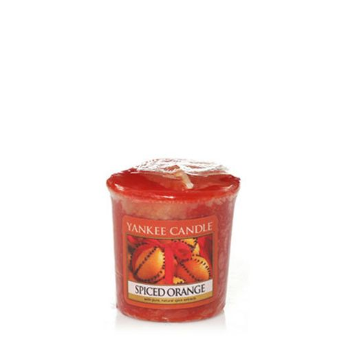 Yankee Candle Yankee Candle - Spiced Orange Votive