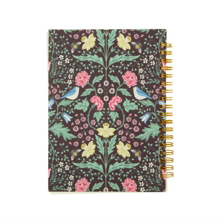 Midnight Garden Notebook
