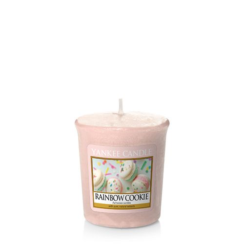 Yankee Candle Yankee Candle - Rainbow Cookie Votive
