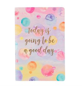 GOOD DAY NOTEBOOK