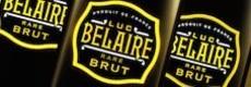 Luc Belaire Sparkling Brut Fantôme