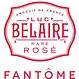 Luc Belaire Sparkling Rare Rosé Fantôme 3 liter (Jeroboam)