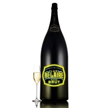 Luc Belaire Sparkling Brut Fantôme 15 liter (Nebuchadnezzar)