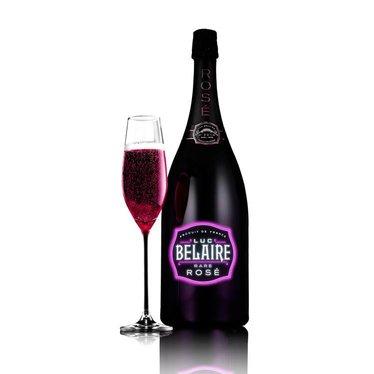 Luc Belaire Sparkling Rare Rosé Fantôme 1,5 liter (Magnum)