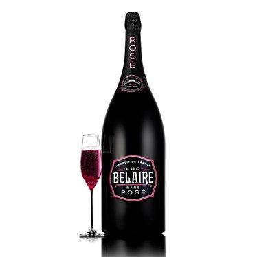 Luc Belaire Sparkling Rare Rosé 6 liter (Methusalem)