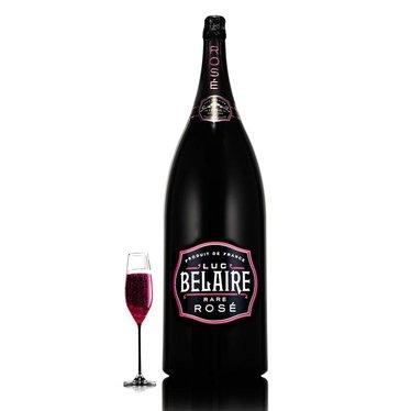 Luc Belaire Sparkling Rare Rosé 15 liter (Nebuchadnezzar)