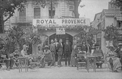 Royal Provence