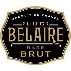 Luc Belaire Bucket Full of Gold (koeler + 6 flessen)