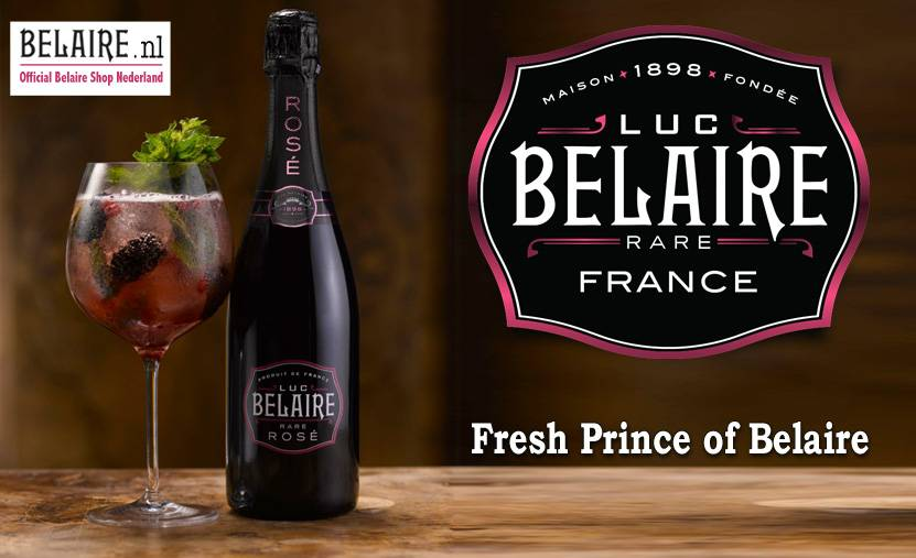 Fresh Prince of Belaire [Cocktail Recept]