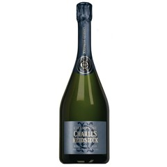 Charles Heidsieck Brut Reserve champagne