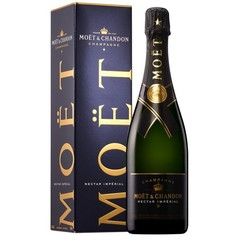 Moët & Chandon Nectar Impérial champagne