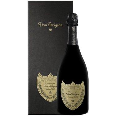 Dom Perignon Blanc Vintage champagne