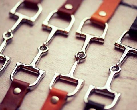 Cutiezz Equestrian bracelet
