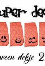 Cutiezz Halloween dekje