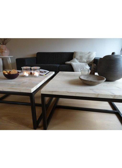 Tische pure wood design for Couchtisch untergestell