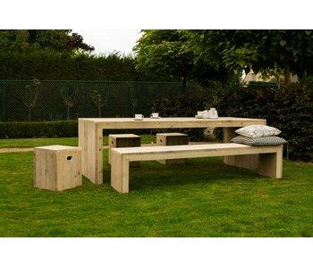 Gartenmobel Pure Wood Design