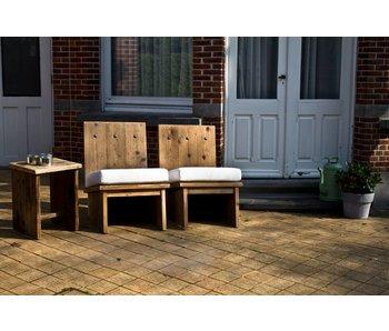 Gartenm bel pure wood design - Gartenmobel aus bauholz ...