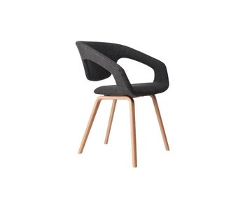 Zuiver Flexback Chair