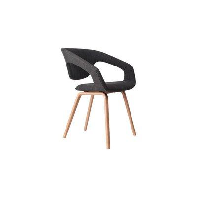 Flexback chair