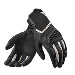 REV'IT! Neutron 2 Ladies Gloves Black-White