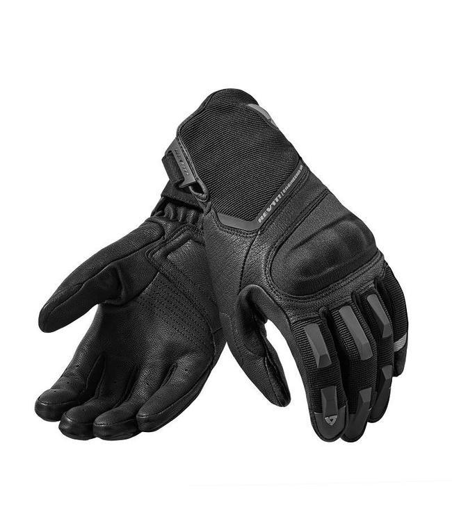 REV'IT! Striker 2 Handschuhe Schwarz