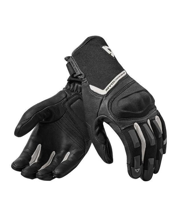 REV'IT! Striker 2 Gloves Black-White