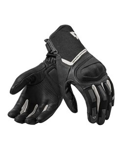 REV'IT! Striker 2 Ladies Gloves Black-White