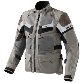 REV'IT! Cayenne Pro Motorcycle Jacket Sand-Black