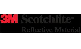 Scotchlite 3M