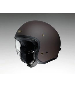 Shoei J.O Matt Brown