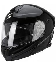 Scorpion EXO-920 Motorcycle Helmet Black