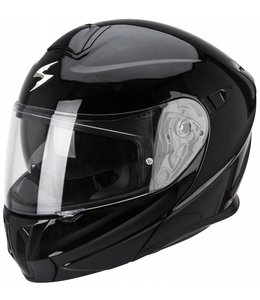 Scorpion EXO-920 Motorhelm Zwart