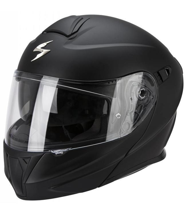 Scorpion EXO-920 Helme Mat Schwarz