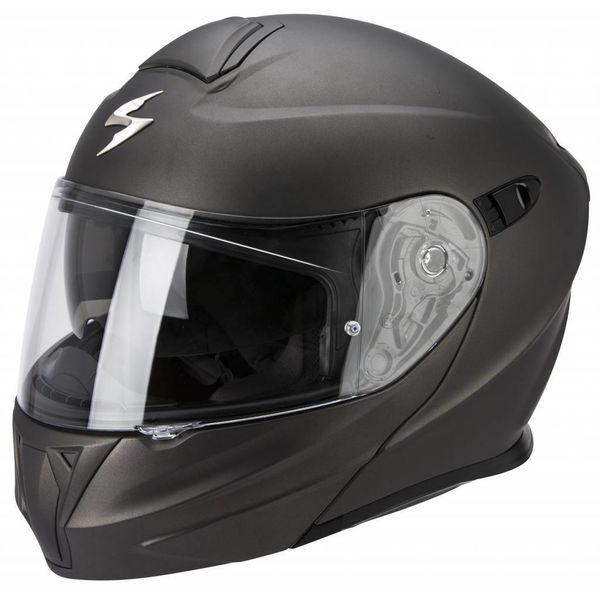 Scorpion EXO-920 Helme Mat Antracit