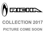 Richa Cyclone Gore-Tex Motorcycle Jacket Fluo