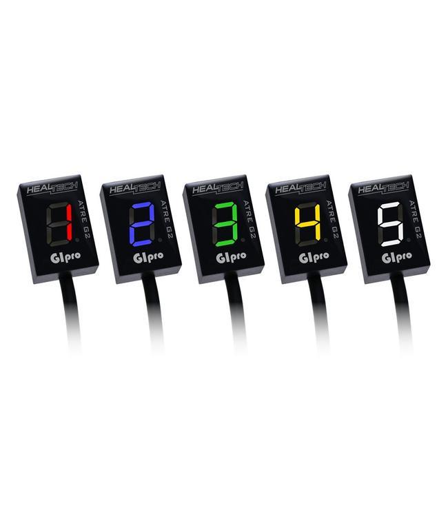 Healtech Gipro ATRE G2 Gear Indicator T03