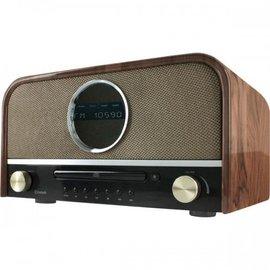 Soundmaster Muziekinstallatie NR850BR