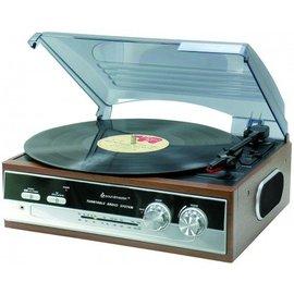 Soundmaster Platenspeler PL186H