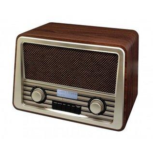Soundmaster Retro Radio NR920DBR
