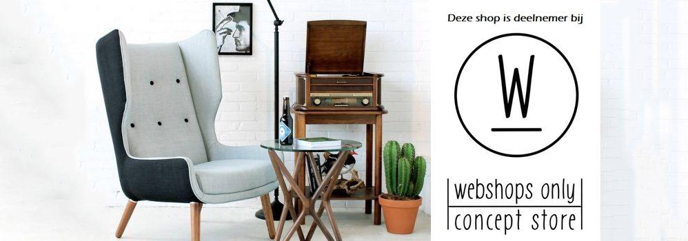 Concept Store: warenhuis 2.0