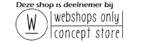 Webshops Only Concept Store