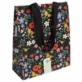 Dotcomgiftshop Boodschappentas / Shopper Midnight Garden