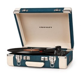 Crosley Crosley Executive - Blue / Cream